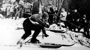 Sci in lutto: è morta Minuzzo, prima donna medagliata ai Giochi invernali