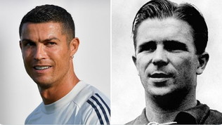 """Ronaldo, ormai entrare nella storia è un'abitudine: """"Felice"""""""