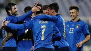 Italia in prima fascia ai Mondiali: manca solo un passo, forse due