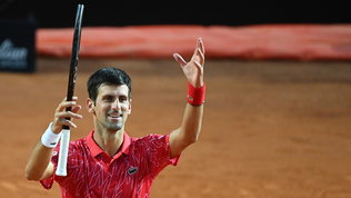 Atp Finals, sorteggio gironi: Djokovic con Medvedev, Nadal con Thiem