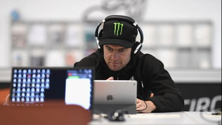 Yamaha saluta Lorenzo: il nuovo tester 2021 è Crutchlow
