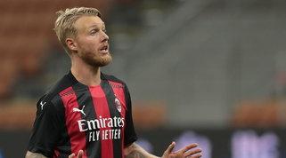 """Kjaer: """"Pioli perfetto per me. Milan, dobbiamo credere allo scudetto"""""""