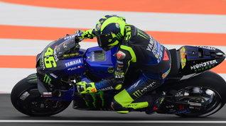"""Rossi duro: """"In Yamaha non mi ascoltano"""". Dovi: """"Non so cosa aspettarmi"""""""