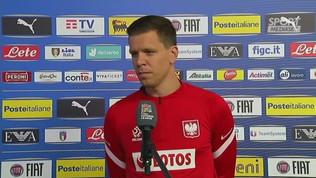 """Szczesny: """"Bonucci? Meglio che giochi con la Juventus..."""""""