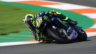"""Rossi: """"Felice per il 12° posto"""". Dovi: """"Podio mondiale complicato"""""""