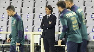 Italia testa di serie ai sorteggi del Mondiale 2022
