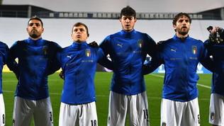 Italia, traguardo vicino: se batte la Bosnia organizza le Final Four