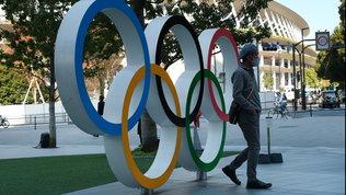 Olimpiadi sicure, Bach ottimista sulla presenza del pubblico