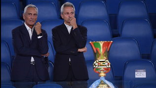 """Dal Pino: """"La Serie A non si fermerà anche col lockdown nazionale"""""""