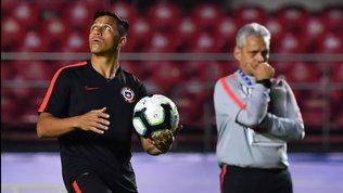 """Rueda tende la mano all'Inter: """"Su Sanchez ho sbagliato, adesso sta bene"""""""