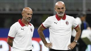 """Milan """"senza allenatore"""", anche il vice Murellipositivo: a Napoli con Bonera"""