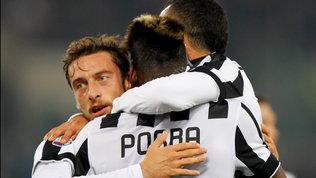 """Juve, Marchisio chiama Pogba: """"Torna, sarai di nuovo felice"""""""