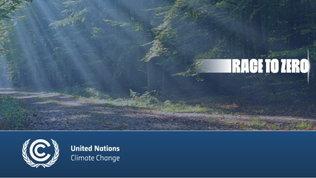 Race to Zero: 120 Paesi per ladecarbonizzazione