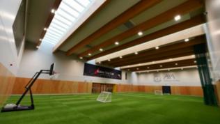 Liverpool, il nuovo centro sportivo da 50 milioni di sterline
