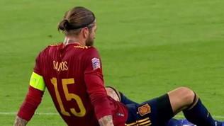 Real Madrid, difesa a pezzi verso l'Inter: Ramos e Varane ko