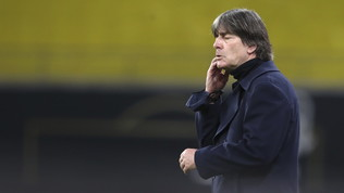 La Germania non cambia: Loew confermato come ct