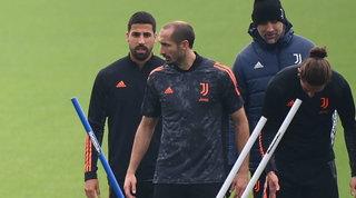 """Khedira apre all'addio alla Juve : """"Sogno la Premier, aMou non direi no"""""""