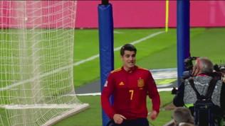 Una Spagna di fenomeni