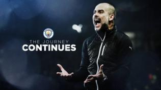 """Guardiola rinnova con il City fino al 2023: """"Insieme cresceremo ancora"""""""