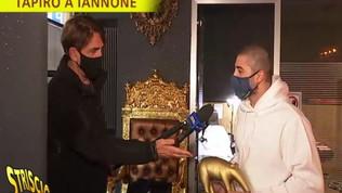 """Tapiro d'Oro a Iannone: """"Cercherò di capire come essere utile alla MotoGP"""""""