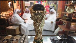 Testa di serie e con la possibilità di essere ripescata: Italia, Qatar 2022 è più vicino