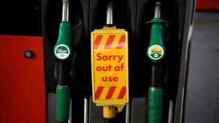 Gran Bretagna, basta diesel e benzina entro il 2030