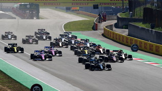 La F1 prepara un calendario con 24 GP: anche Imola e Mugello si candidano