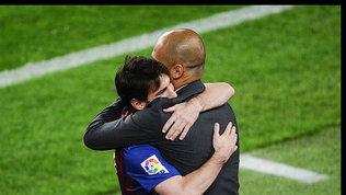 Nonostante il depistaggio di Pep, il City insiste per Messi a gennaio