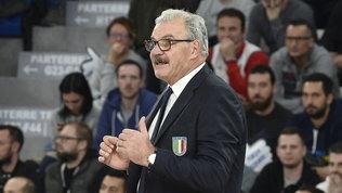 Qualificazioni Euro 2022: Sacchetti ne convoca 16 per il raduno azzurro