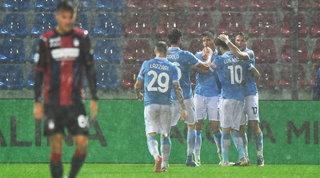 Immobile e Correa tornano a esultare, Inzaghi aggancia la zona Champions