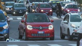 La nuova Renault Twingo Electric