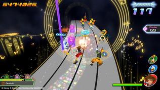 Kingdom Hearts Melody of Memory: Sora, Pippo e Paperino a ritmo di musica