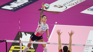 Novara trionfa nel derby del Ticino, Casalmaggiore si rialza