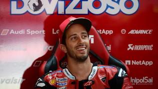 """Ducati ringrazia Dovizioso: """"Sei la storia, momenti indimenticabili"""""""