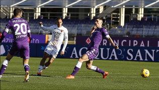 Parte male la nuova Fiorentina: Improta firma il colpo Benevento