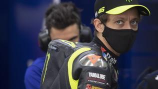 """Rossi: """"La mia carriera non è finita"""". Dovi: """"Spero non sia l'ultima"""""""