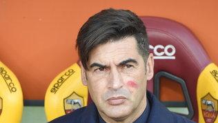 """Fonseca: """"La squadra ha fiducia. Futuro? Conta solo la Roma"""""""