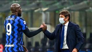 """Conte sta con Lukaku: """"Dobbiamo scavare i solchi sul campo"""""""
