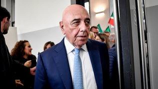 """Galliani: """"Con quel gol di Muntari ci saremmo tenuti il Milan"""""""