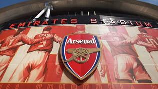 L'Arsenal va in gol per il pianeta