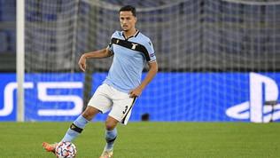 Buone notizie per la Lazio: LuizFelipe negativo all'ultimo tampone