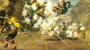 Alla scoperta delle origini di Zelda con Hyrule Warriors: L'era della calamità