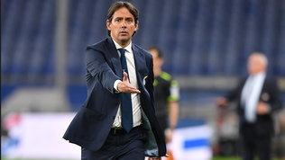 """Inzaghi chiude il caso Luis Alberto: """"Ha risposto sul campo"""""""