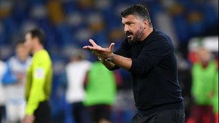 """Gattuso, duro confrontocon la squadra: """"Se non si cambia me ne vado"""""""