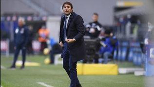 """Conte avvisa Zizou: """"Per noi come una finale, dobbiamo vincere"""""""