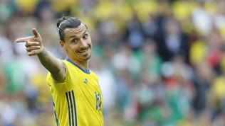 "Svezia, ora il ct apre a Ibra: ""Deve essere lui a dire di voler tornare"""