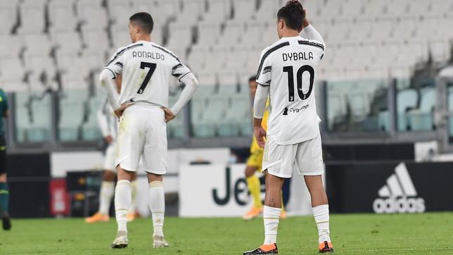Juve-Dybala, non ci siamo: la Joya è diventata un problema