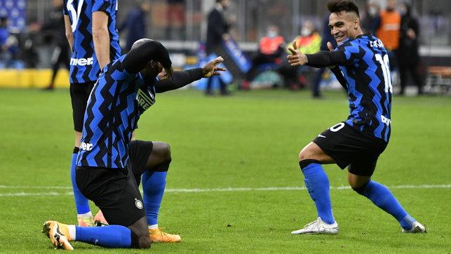 La via di scampo c'è e col Real passa per la LuLa: l'Inter si gioca il futuro europeo