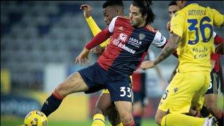 Fiorentina, Cagliari e Spezia raggiungono il Parma agli ottavi