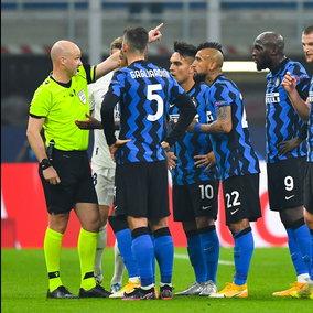"""Conte ha """"perso"""" la sua squadra: tutta l'Inter davanti a un bivio"""
